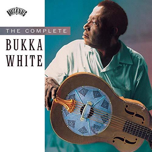 Price comparison product image The Complete Bukka White