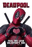 Poster Deadpool Movie 70 X 45 cm