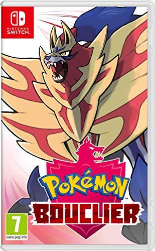 Pokémon Bouclier