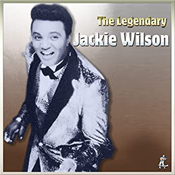 The Legendary Jackie Wilson