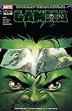 World War Hulk: Gamma Corps #2 (of 4) (English Edition)