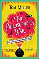 The Philosopher's War (2) (The Philosophers Series)