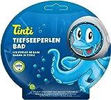 Heidelberger Natura colori tinti profondo lago perlenbad Blu con Perle da bagno (Unico Elsa Chet, 80G)
