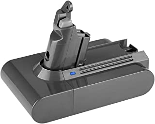 dyson dc58 battery pack replacement
