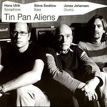 Tin Pan Aliens
