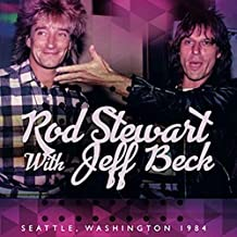 Seattle, Washington 1984
