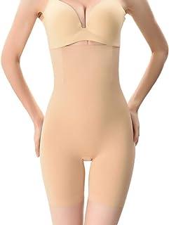 fe04470e51280 LVYING Seamless Control Panties Women High Waist Slimming Plus Size Tummy  Underwear Body Shaper