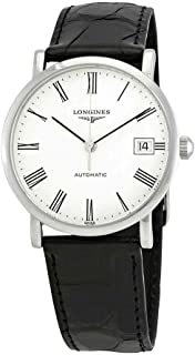 Elegant Collection White Dial Women's Watch L4.809.4.11.2
