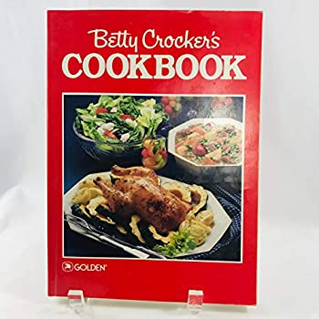 Paperback Betty Crocker's Cookbook Book