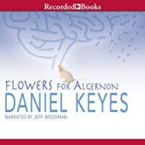 flowers for algernon audiobook com