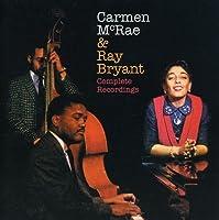 Complete Recordings by CARMEN MCRAE