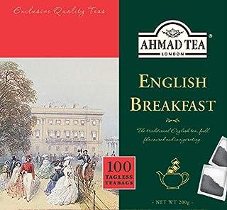 أحمد تى أفطار 100 بدون علامه