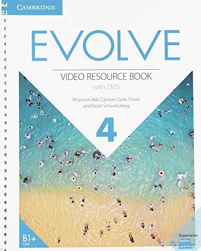 Evolve Level 4 Video Resource Bo...