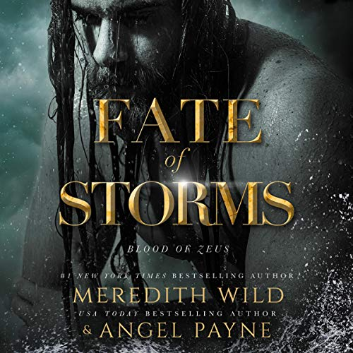 Fate of Storms cover art