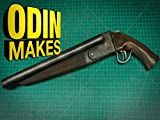 Odin Makes Sawed Off Shotgun From Mad Max And Evil Dead