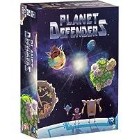 Renegade Game Studios Planet Defenders Board Game