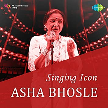 Singing Icon - Asha Bhosle