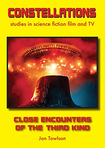 Close Encounters of the Third Kind (Constellations) (English Edition)