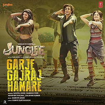 "Garje Gajraj Hamare (From ""Junglee"")"