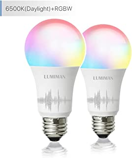 Best Smart Light Bulbs For Google Home Review [2021]