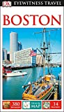 DK Eyewitness Boston (Travel Guide)
