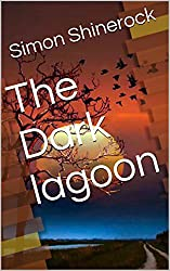 Simon Shinerock Choices Chairman kiting boxing estate agent extreme sport sports the dark lagoon novel