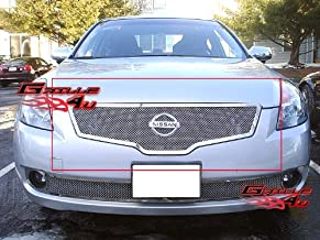 Best 2009 nissan altima chrome grill Reviews