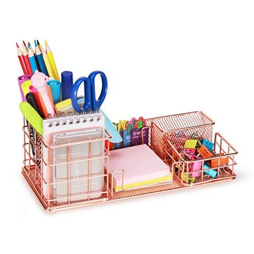 Comix 6 Components Desk Organizer