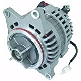 New High Amperage (90 AMP) Alternator Replacement For Honda Gold Wing 1990-2000 31100-MT2-005 31100-MT2-015