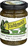 Tracklements, Sauce Mint Concentrate, 5.6 Ounce