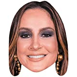 Photo de Claudia Leitte (Make Up) Masques de celebrites par