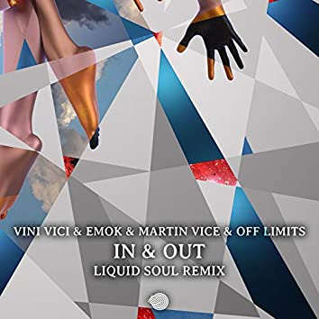 In & Out (Liquid Soul Remix)