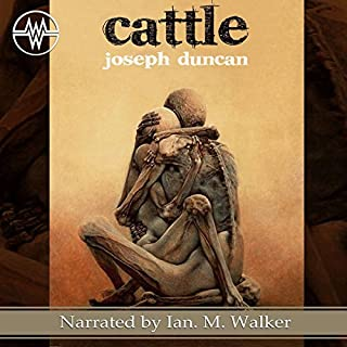 Cattle audiobook cover art