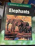 Elephants (Animal Families)