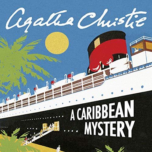 『A Caribbean Mystery』のカバーアート