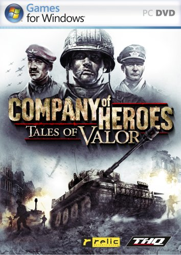 Company Of Heroes: Tales of Valor [UK-Import]