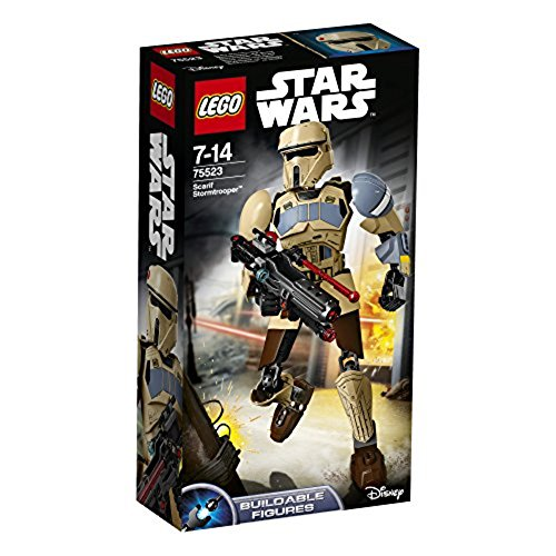 LEGO Star Wars 75523 - Scarif Stormtrooper