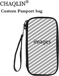 chaqlin CUSTOM PHOTOS Luggage Cover Suitcase Case Protector Elastic 22