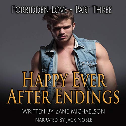 Happy Ever After Endings cover art
