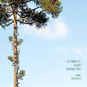 Clarinete Solo Brasileiro