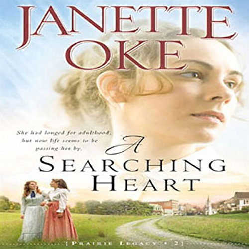 A Searching Heart cover art