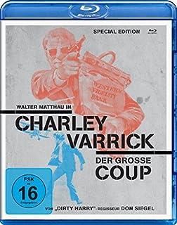 Charley Varrick: Der große Coup - Special Edition