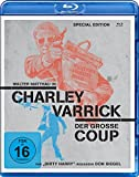 Riesner, D: Der grosse Coup - Charley Varrick