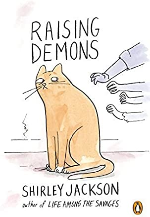 Raising Demons by Shirley Jackson(2015-05-05)