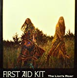 The Lions Roar+Bonus Track - First Aid Kit