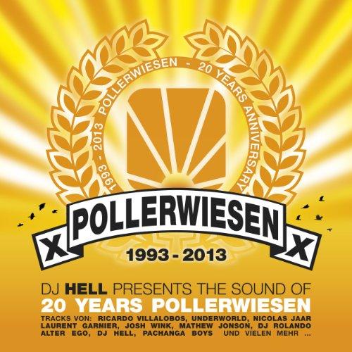 20 Years of Poller Wiesen Sound