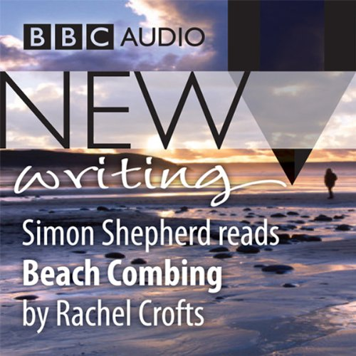 BBC Audio New Writing Titelbild