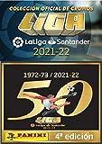 Panini 4ª Edicion - Caja con 50 Sobres de la Liga Este 2021-2022 …