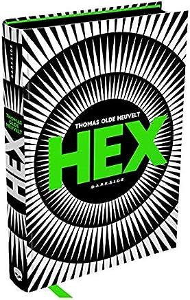 Hex: Uma bruxa clássica - Um terror moderno