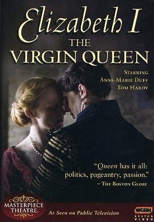 Masterpiece Theater: Elizabeth 1 - The Virgin [Importado]